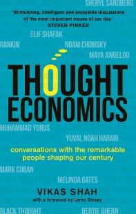 [해외]Thought Economics