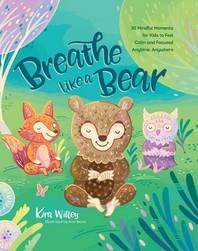 [해외]Breathe Like a Bear