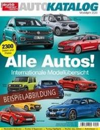 [해외]Auto-Katalog 2020