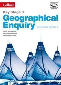[해외]Geography Key Stage 3 - Collins Geographical Enquiry (Paperback)