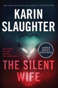 [해외]The Silent Wife (Paperback)