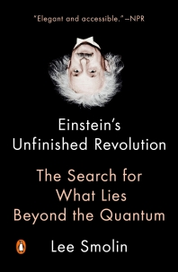 [해외]Einstein's Unfinished Revolution
