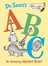 [해외]Dr. Seuss's ABC
