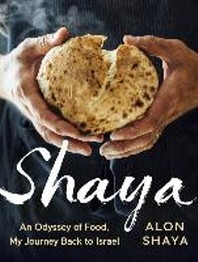 Shaya: An Odyssey of Food