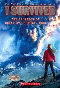 [해외]I Survived the Eruption of Mount St. Helens, 1980 (Prebound)