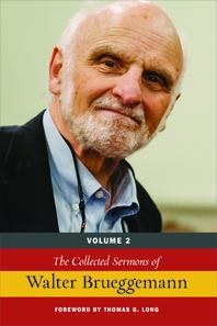 [해외]The Collected Sermons of Walter Brueggemann, Vol 2 (Paperback)