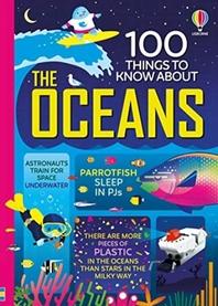[해외]100 Things to Know About the Oceans