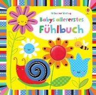 Babys allererstes Fuehlbuch