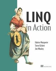 [해외]LINQ in Action (Paperback)