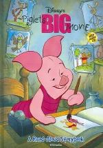 PIGLET'S BIG MOVIE(CD1장포함)(Disney's A Read-Aloud Storybook)(양장본 HardCover)