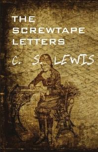 [해외]The Screwtape Letters (Paperback)