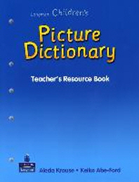 Longman Children's Picture Dictionary (Teacher's Resource Book)