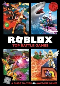 [해외]Roblox Top Battle Games