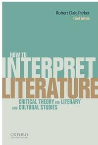 [해외]How to Interpret Literature