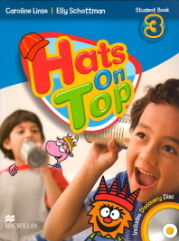 Hats On Top. 3 Student Book