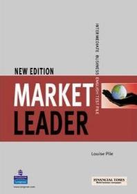 Market Leader: Intermediate Business English (Test File)