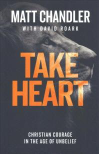 [해외]Take Heart (Paperback)