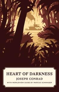[해외]Heart of Darkness (Canon Classics Worldview Edition) (Paperback)