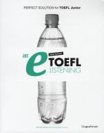 IBT E TOEFL LISTENING(NEW EDITION)