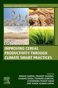 [해외]Improving Cereal Productivity Through Climate Smart Practices
