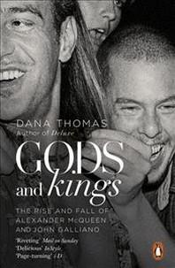 [해외]Gods and Kings