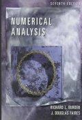 Numerical Analysis, 7/E