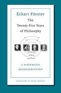 The Twenty-Five Years of Philosophy