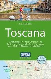 DuMont Reise-Handbuch Reisefuehrer Toscana