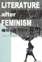 페미니즘 이후의 문학