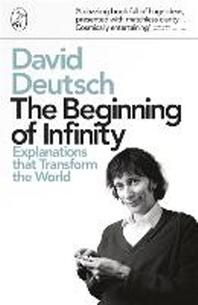 [해외]Beginning of Infinity