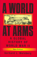 [해외]A World at Arms (Hardcover)