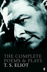 [해외]The Complete Poems and Plays of T. S. Eliot