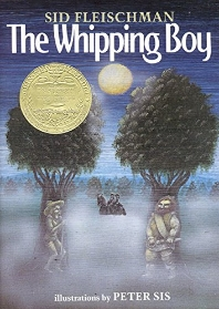 [해외]The Whipping Boy (Hardcover)