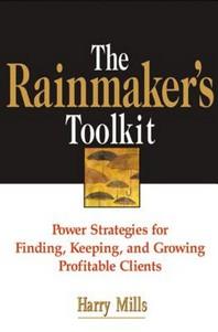 [해외]The Rainmaker's Toolkit