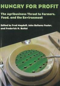 [해외]Hungry for Profit (Paperback)