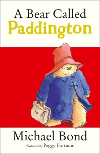 [해외]A Bear Called Paddington