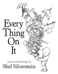 [해외]Every Thing on It (Hardcover)