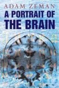 [해외]A Portrait of the Brain (Hardcover)