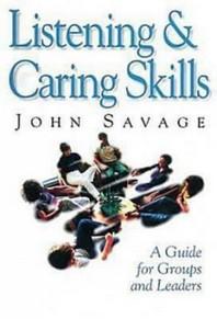 [해외]Listening & Caring Skills (Paperback)