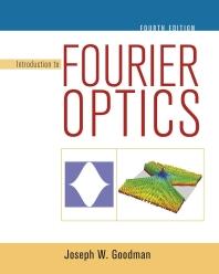 [해외]Introduction to Fourier Optics