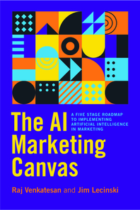 [해외]The AI Marketing Canvas