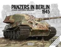 [해외]Panzers in Berlin 1945