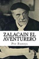 [해외]Zalacain El Aventurero (Paperback)