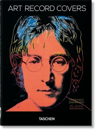 [해외]Art Record Covers. 40th Ed.