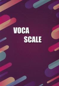 Voca Scale. 6