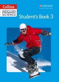 [해외]Collins International Primary Science - Student's Book 3