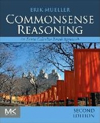 [해외]Commonsense Reasoning