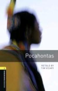 POCAHONTAS(Oxford Bookworms Library Stage 1)
