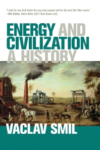 [해외]Energy and Civilization