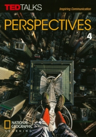 TED TALKS Perspectives. 4(SB)